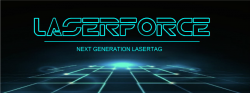 Laserforce next generation lasertec